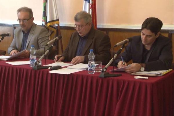 Održana 10. redovna sednica Skupštine opštine Negotin