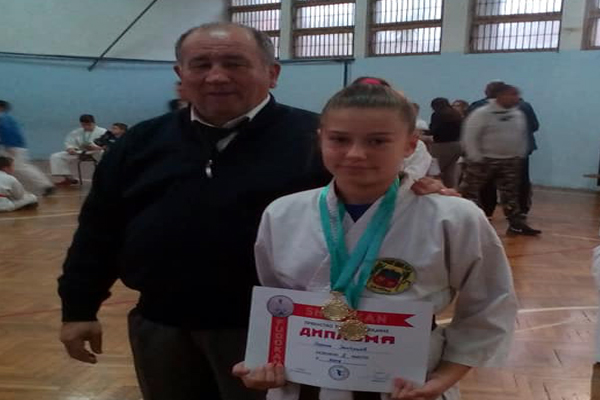 Karate: U Zaječaru održano prvenstvo Timočke Krajine