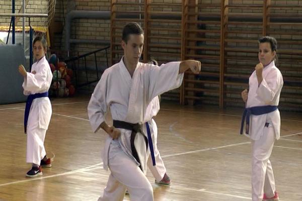 Vrhunski karate u Boljevcu