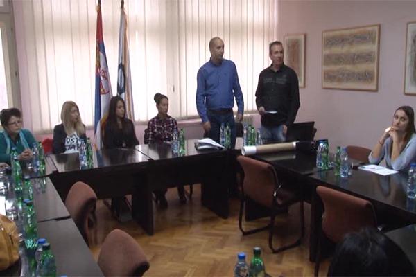 U Negotinu je održano trening predavanje na temupopulacione politike