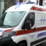 Zdravstveni centar Zaječar dobio je novo sanitetsko vozilo