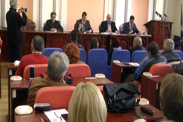 Zaječar: Na 20. sednici Skupštine bilo je reči o budžetu i porodiljama