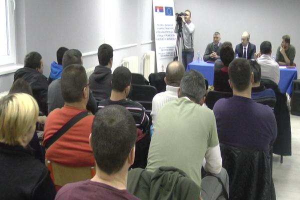 Boljevac: Sređena fizička infrastruktura, vodovodna i kanalizaciona mreža u naselju Gaj