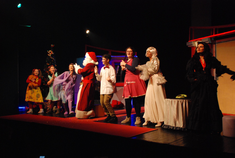 """Predstava ,,Novogodišnji slučaj čarobnice Lili"""" biće izvedena u Domu kulture u Maloj Jasikovi"""
