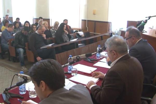 Održana redovna sednica Skupštine opštine Negotin