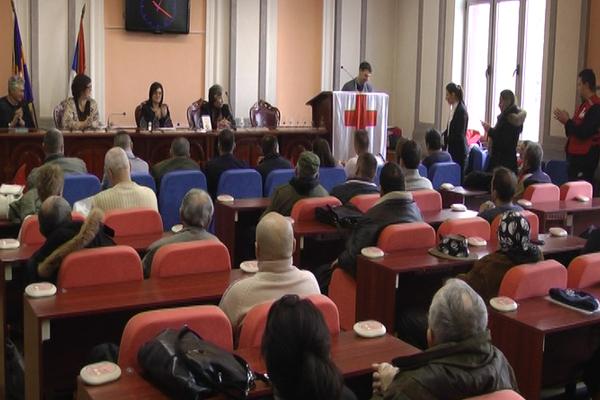HUMANOST NA DELU: Zaječarci među najboljima u Srbiji u dobrovoljnom davalaštvu krvi