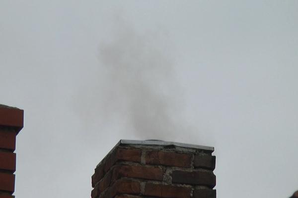 Zagađenje vazduha u Srbiji (VIDEO)