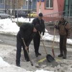 ZAJEČAR: Očistite sneg na trotoaru da ne biste platili kaznu