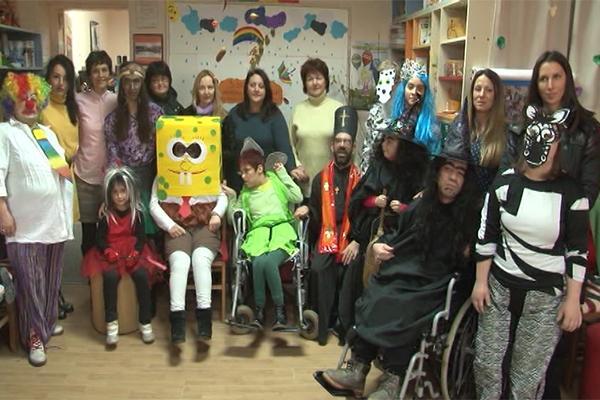 Udruženje Duga iz Negotina obeležilo je Međunarodnidan lica sa invalideitetom