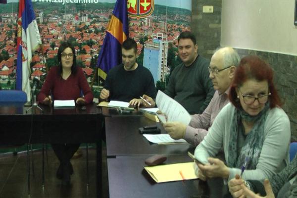 ZAJEČAR: Većnici usvojili nacrt Statuta grada i izmene Odluke o komunalnom uređenju