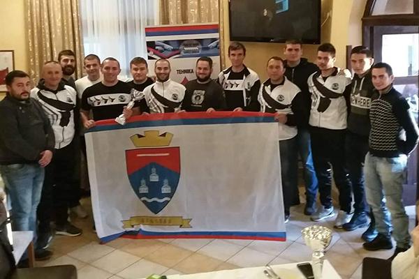 Boljevčani najbolji u Srbiji u nadvlačenju konopca!