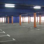 Zaječar: Od 8. decembra počinje sa radom gradski parking kod pijace