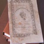 Restaurirane knjige ponovo na policama negotinske biblioteke i muzeja