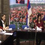 U Zaječaru održana 71. sednica gradskog veća