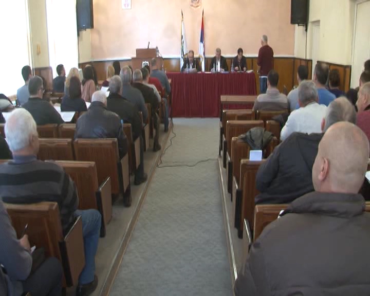 Održana 13. sednica skupštine opštine Negotin