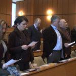 Održana konstitutivna sednica Skupštine opštine Kladovo