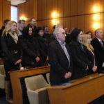 Opština Kladovo je dobila najuže opštinsko rukovodstvo, za predsednika Opštine izabran je Saša Nikolić, dok će funkciju predsednika lokalnog parlamenta u naredne četiri godine obavljati Dragan Maksimović
