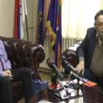 Bojan Ćirić dobio Svetosavsku nagradu (VIDEO)