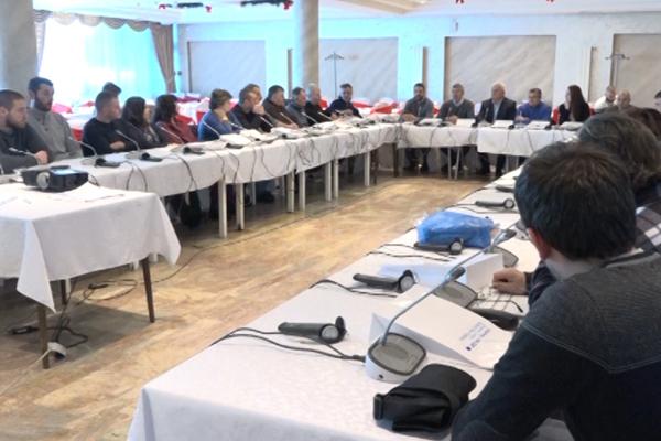 Boljevac: Završen projekat