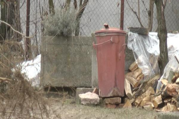 JKSP Zaječar apeluje na građane da ne bacaju vruć pepeo u kontejnere