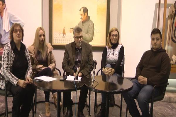 Ustanova Pozorište Timočke Krajine - Centar za kulturu Zoran Radmilović najavila je buduće aktivnosti