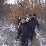 Gradski i crkveni oci u Zaječaru posekli badnjak koji će biti naložen na trgu!