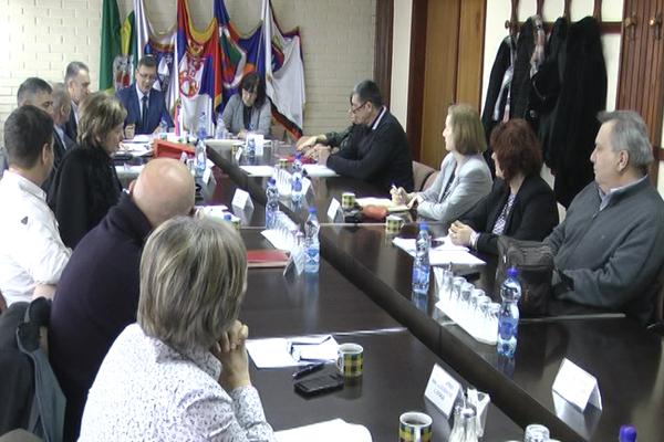 Održana 41.sednica Saveta Zaječarskog upravnog okruga