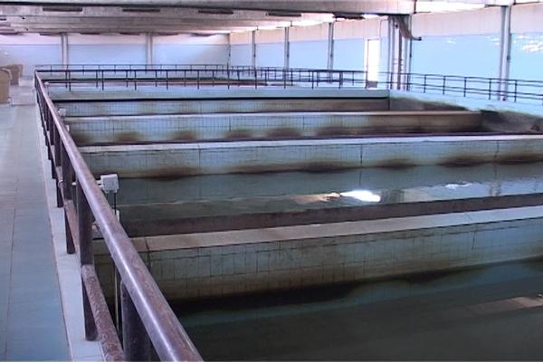 ZAJEČAR: Digitalizacija vodovodne mreže i rekonstrukcija postrojenja za preradu vode