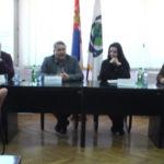 Pomoćnik ministra poljoprivrede Aleksandar Bogićeveć posetio Negotin (VIDEO)