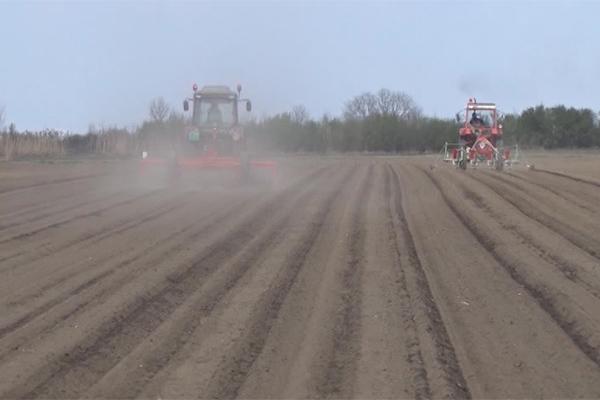 Registracija poljoprivrednih gazdinstava po starom (VIDEO)