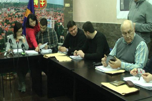 ZAJEČAR: Održana 80. sednica Gradskog veća