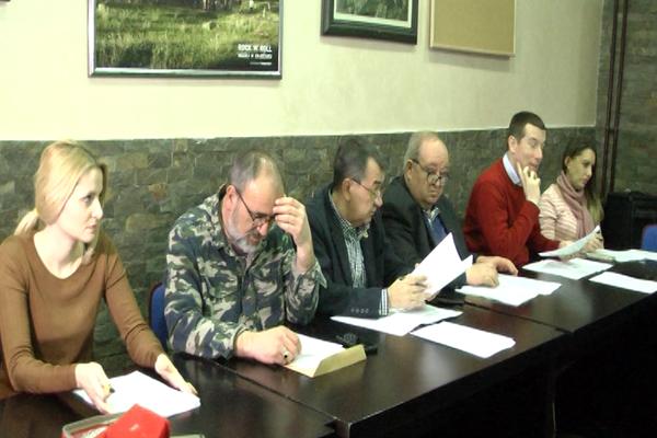 ZAJEČAR: Održana 82. sednica Gradskog veća (VIDEO)
