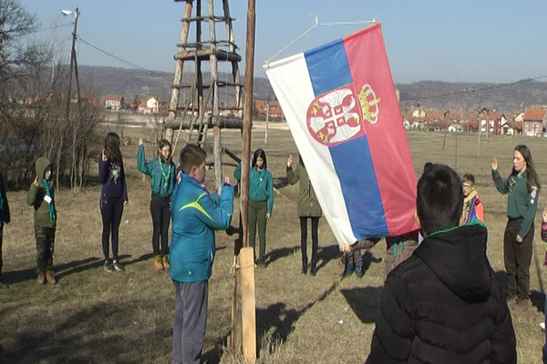 Zaječarci ugostili izviđače iz Niša (VIDEO)