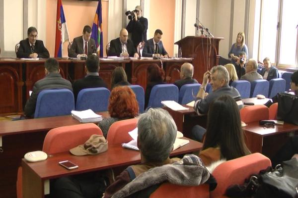 ZAJEČAR: Održana 22. sednica Skupštine grada