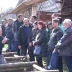 Zaječar: Delegacija Grada Zaječara u okviru Studijskog putovanje posetila je ekološko gazdinstvo porodice Šlibar u Tržiču u Sloveniji