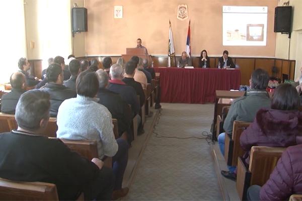 Negotin: Obeležen Svetski dan civilne zaštite