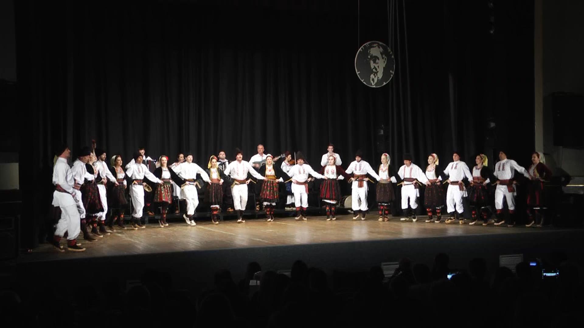 U Negotinu održana Međuokružna smotra folklornih ansambala Borskog i Zaječarskog okruga