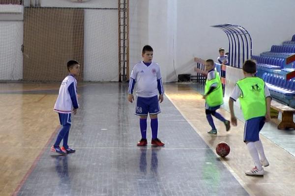 Narednih dana Zaječar je centar takmičenja u futsalu (VIDEO)