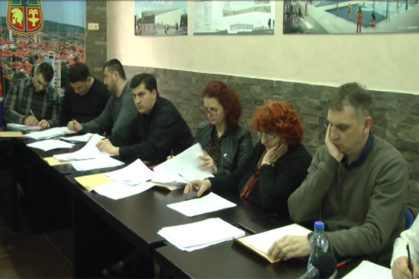 Održana 85. sednica gradskog veća u Zaječaru