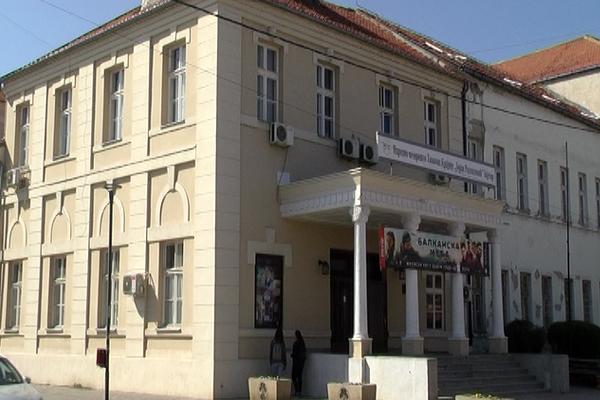 Svetski dan pozorišta u Zaječaru (VIDEO)