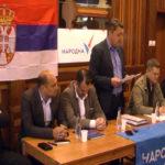 U Zaječaru je formiran GO Narodne stranke (VIDEO)