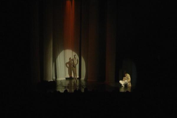 Otvoren 10. Međunarodni pozorišni festival za decu