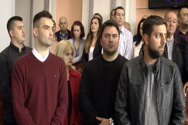 Predstavnici vlasti u Zaječaru i Negotinu osudili nasilje (VIDEO)