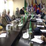 ZAJEČAR: Održana sednica Saveza organizacija rezervnih vojnih starešina (VIDEO)