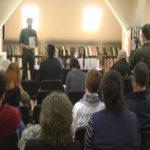 Svetski dan knjige u zaječarskoj biblioteci (VIDEO)