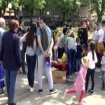 Veliki petak u Zaječaru (VIDEO)