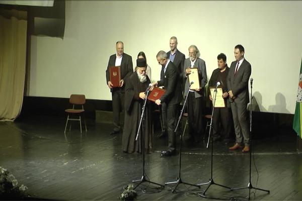 Svečanom akademijom obeležen Dan opštine Knjaževac (VIDEO)