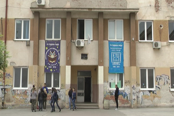 U narednoj školskoj godini Ekonomsko - trgovinska škola u Zaječaru upisuje 150 đaka (VIDEO)