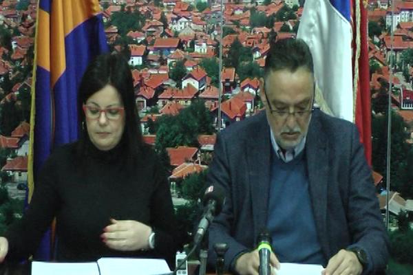 Održana 92. sednica Gradskog veća u Zaječaru (VIDEO)