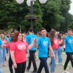 Maturanti zaječarskih srednjih škola otplesali su svoj maturantski ples